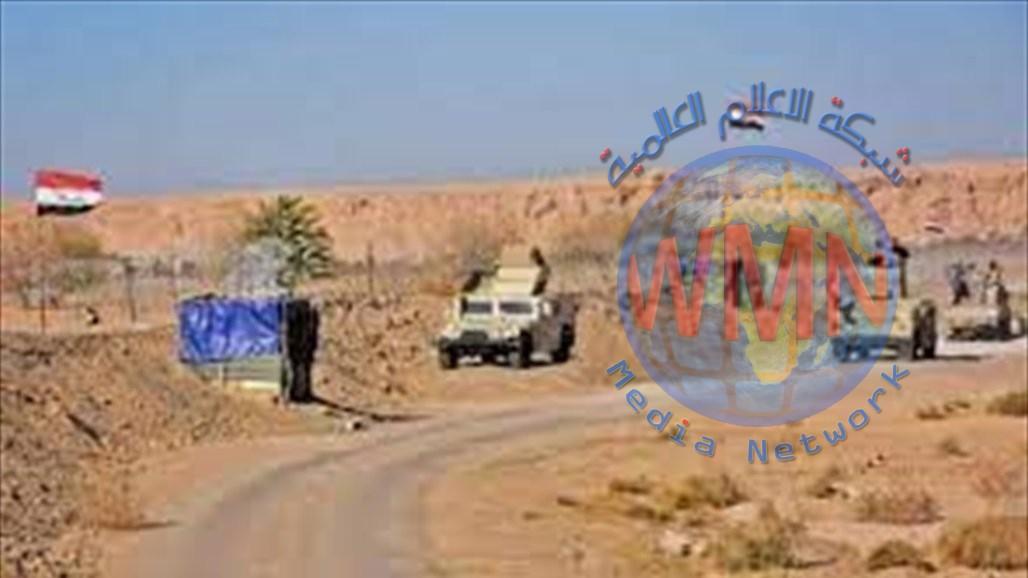 نائب يثني على قرار العمليات المشتركة حفر خندق مع سوريا