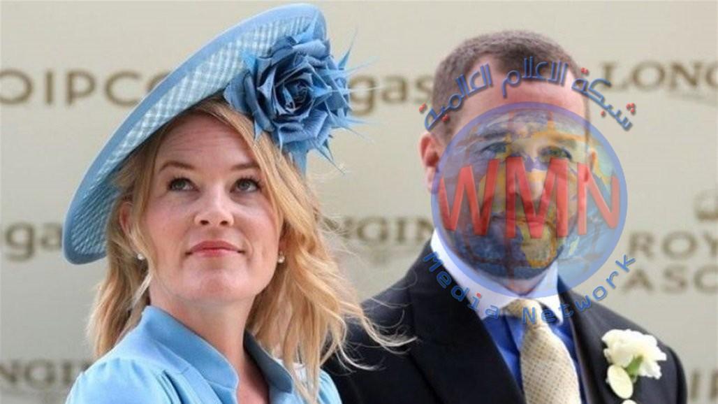 بيتر فيليبس حفيد ملكة بريطانيا ينفصل عن زوجته بعد 12 عاماً