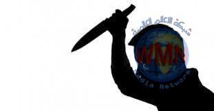 إصابة ضابط باعتداء بسكين شمالي بغداد