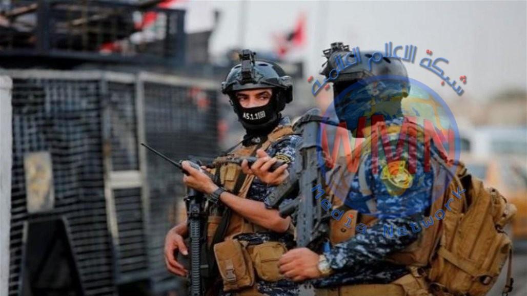 القبض على اثنين من المطلوبين بقضايا ارهابية شرقي بغداد