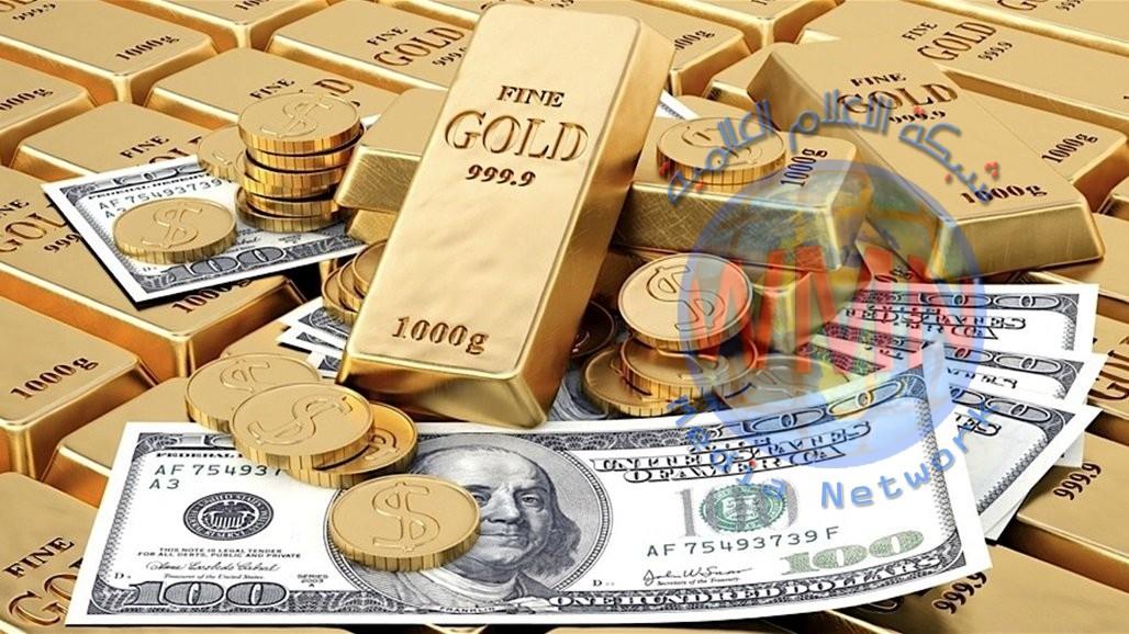 ارتفاع اسعار الذهب العالمي