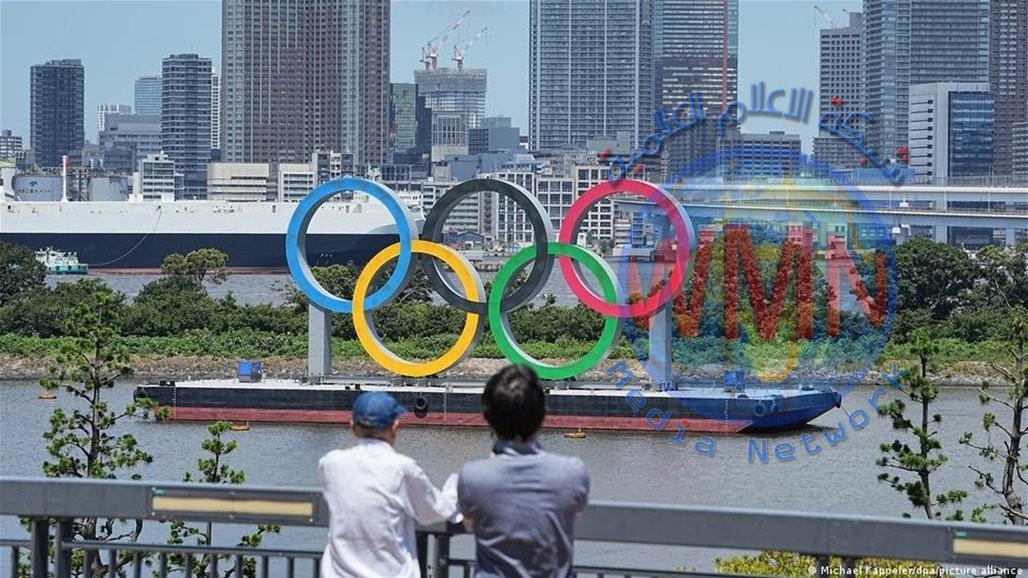 لجنة أولمبياد طوكيو تعلن ارتفاع إصابات كورونا المتعلقة بالبطولة