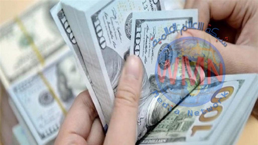 اسعار صرف الدولار تسجل استقرارا في الاسواق المحلية