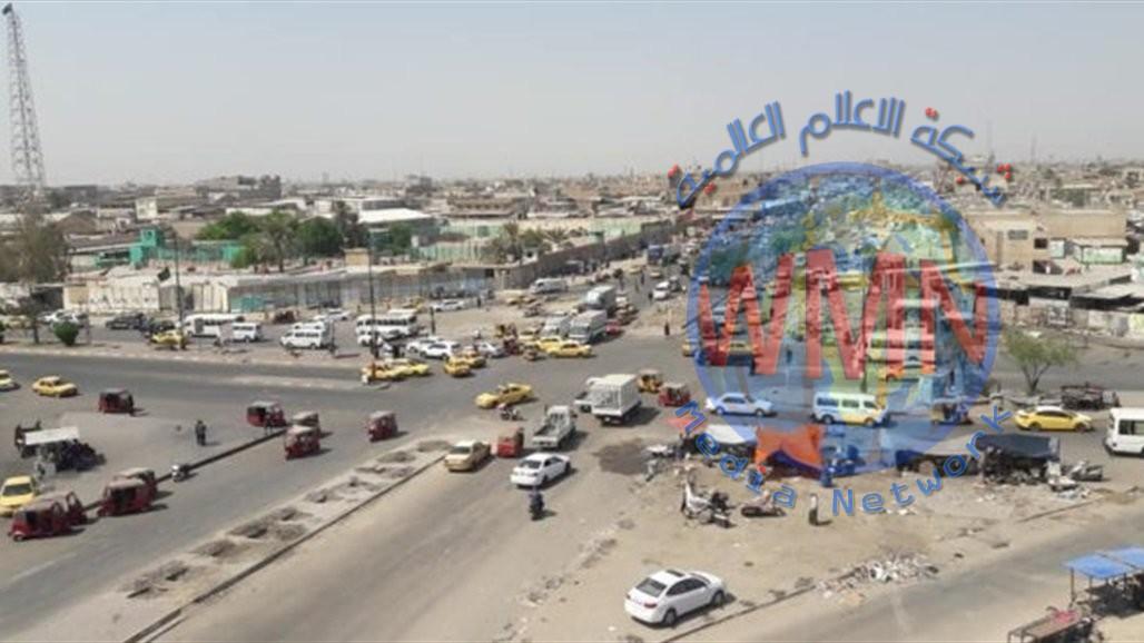 الغزي: الحكومة عازمة على اختيار تصاميم عصرية لمشروع تطوير مدينة الصدر