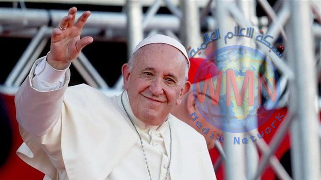 البابا فرنسيس يوجه دعوة بشأن لقاحات كورونا