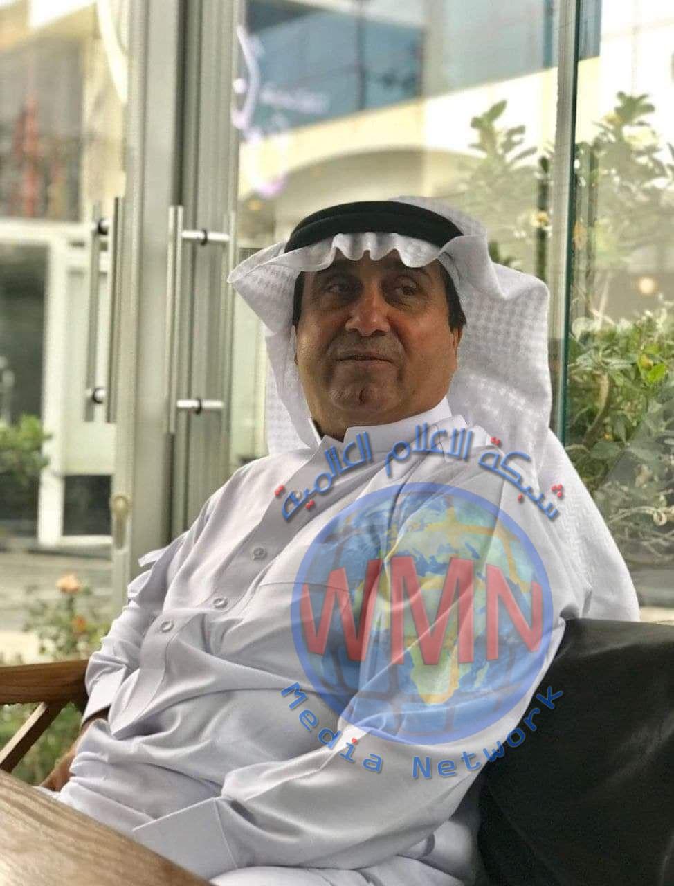 هيئة الحشد الشعبي تنعى آمر اللواء 51 عشم سبهان الخلف الجبوري