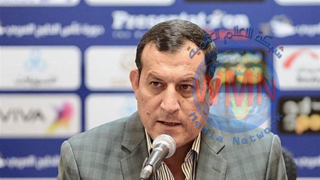 مدرب عراقي ينتقد تسليم منتخبنا الوطني لمدرب أجنبي