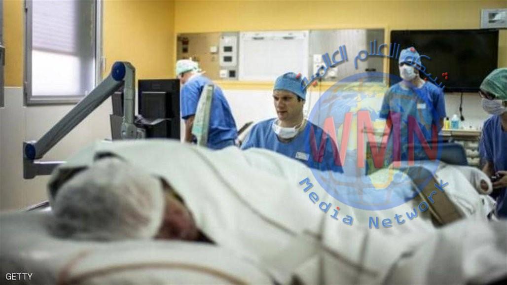 """""""علاج ثوري"""" جديد لمرضى سرطان البروستات"""