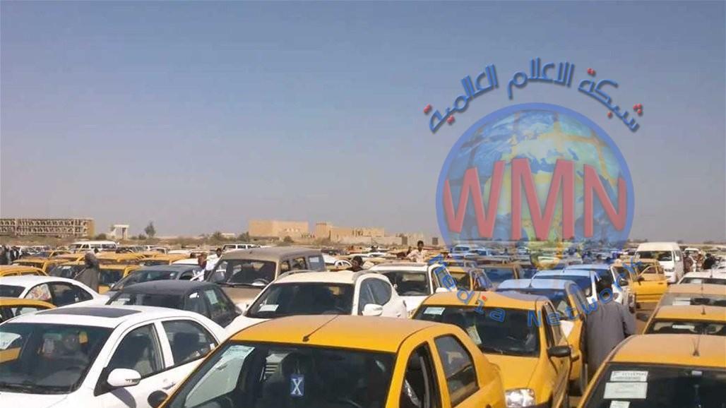 ايران تعلن عن قرارات حول تصدير السيارات والحديد للعراق