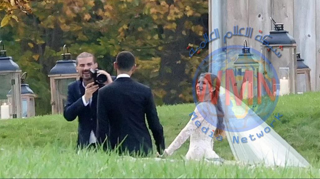 بالصور: تفاصيل زواج ابنة بيل غيتس بشاب مصري