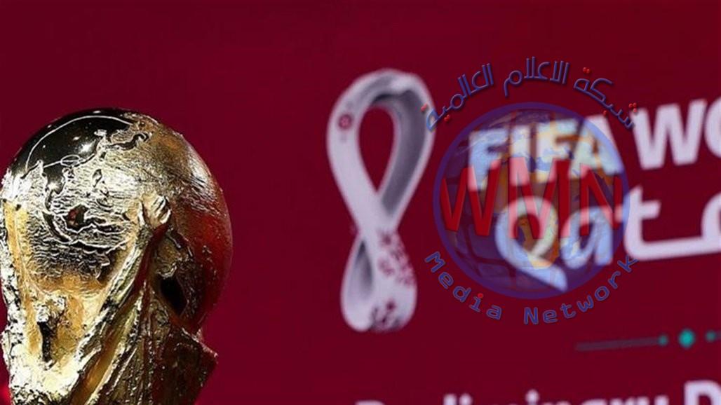 """""""فيفا"""" يعلن عن موعد قرعة """"كأس العالم قطر 2022"""""""