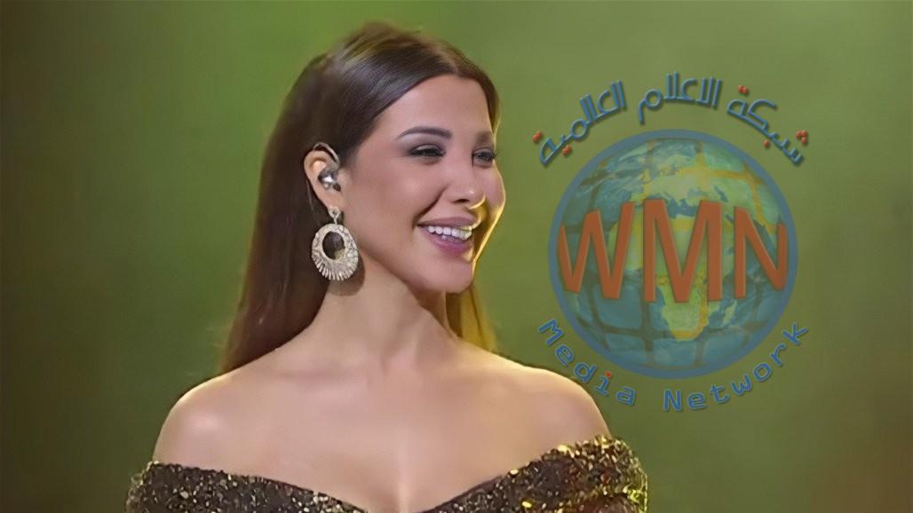نانسي عجرم تخرج عن صمتها بعد أخبار طلاقها